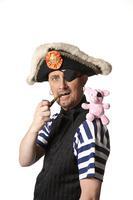 Piratenschwein
