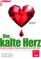 Plakat_Das Kalte Herz
