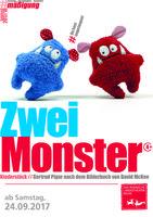 Plakat_Zwei Monster