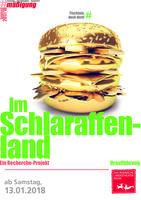 Plakat_Im Schlaraffenland