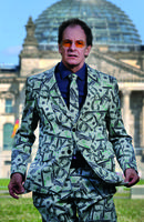 Chin Meyer_Macht! Geld! Sexy