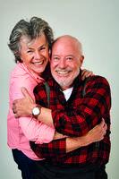 Margie Kinsky und Bill Mockridge_Hurra wir lieben noch!