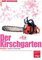Plakat_Der_Kirschgarten