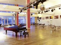 Foyer, Foto und Rechte Björn Hickmann