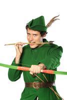 1 zu 0 für Robin Hood_3081